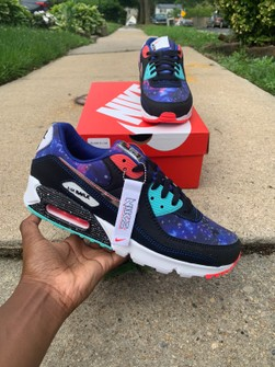 Nike Sold 2020 Nike Air Max 90 Supernova Grailed