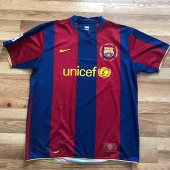 F C Barcelona Barcelona 50th Anniversary Grailed