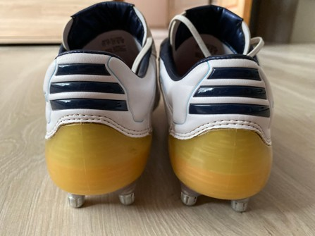 espía Pez anémona tambor  Adidas Adidas F50 I Tunit Leather Leo Messi Limited Football Boots | Grailed