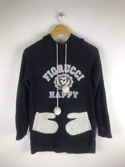 Brand Fiorucci Hoodies Nice Design Grailed