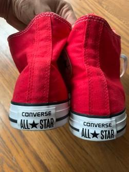 all star converse 42