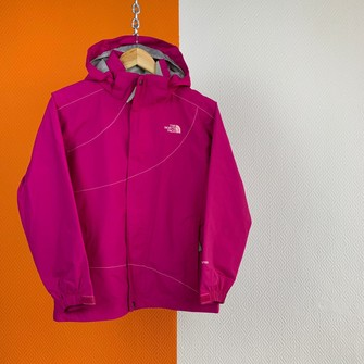 The North Face The North Face Girl Children Hyvent Membrane Jacket Grailed