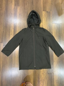 AUTHENTIC BURBERRY LONDON hooded
