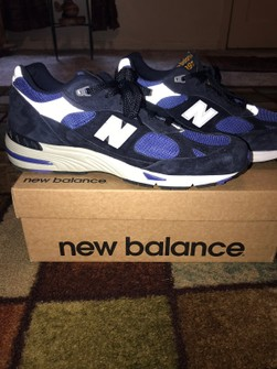 new balance 45 991