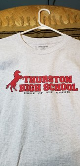 Lxrdknows Lord Knows Rip Kip Kinkel Tee Size L 8 10 Conditon Grailed Kip kinkel, now 36, killed his parents, set their home on fire and went to thurston high school, killing two students and wounding. lord knows rip kip kinkel tee size l 8 10 conditon
