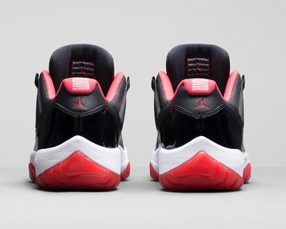 Nike Air Jordan 11 Retro Low Bred Grailed