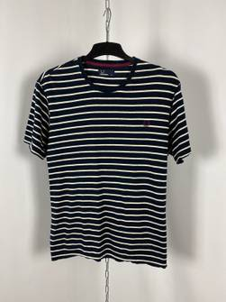 Fred Perry Fred Perry T Shirts White Black Size Xl Grailed