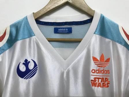 Adidas Bnwt Adidas Original X Starwars Luke Skywalker Ice Hockey M Grailed