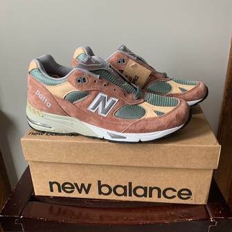 new balance 991 41