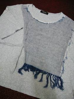 Cabane De Zucca x Adrien Genty Sleeveless Tshirt Pop Art Design Rare Design Nice Print Designer Brand MEGA SALE !
