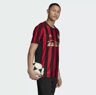 Adidas Adidas Soccer Jersey Size 3XL New