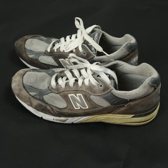 New Balance VTG New Balance 991 Mens Shoes Size 13
