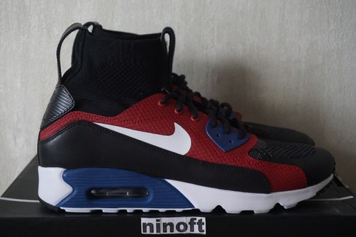 Nike Nike Air Max 90 Ultra Superfly HTM Tier 0 850613-001