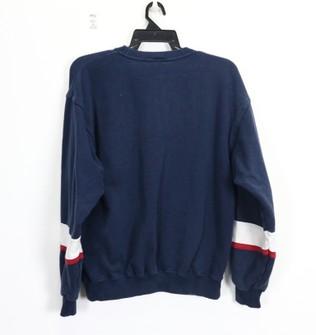 Ellesse Sweatshirt Vintage Size Jaspo M Ellesse Pullover 90/'s Ellesse International Sports Traditional Pullover Sweater Sweatshirt Size M