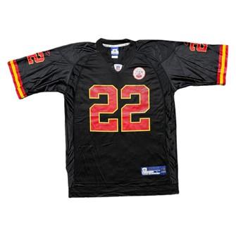 Vintage Reebok Kansas City Chiefs Dexter McCluster Jersey #22