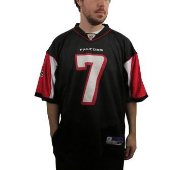 Reebok Reebok Michael Vick Atlanta Falcons NFL Jersey Football
