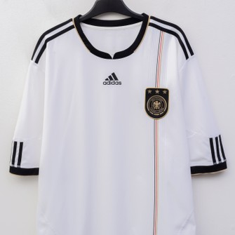 Adidas C04 Germany Home Shirt 2010 World Cup 2011 jersey 2XL kit