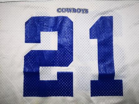 cowboys jersey xxl