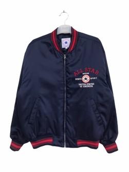 Vintage Vintage Converse Bomber Jacket