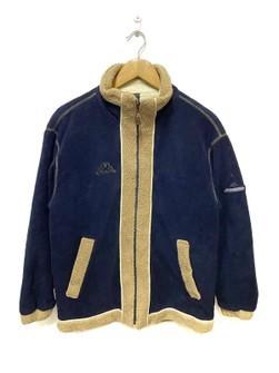 Vintage Kappa Aerotherma Fleece Jacket