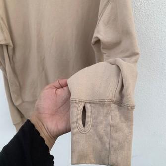 Vintage Delta Deltaform Second Project Sweatshirt