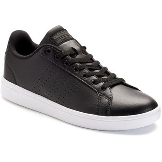 Adidas Adidas neo cloudfoam advantage clean men's leather sneakers