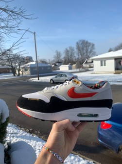 AIR MAX 1 'LIVE TOGETHER
