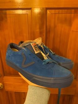 Vans *RARE* Brand New Vans Vault Shoes - Size 10