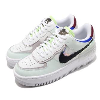 Nike Nike Air Force 1 Low Shadow 8 Bit Barely Green (W)US7/EU38