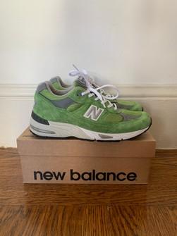 New Balance New Balance 991 Made In England