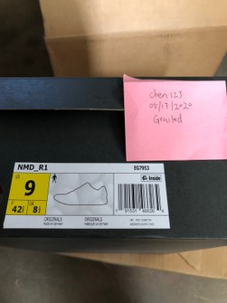 NMD_R1 Pirate Solar Red