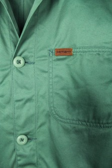 Carhartt Work In Progress Fynn Jacket Size M fits like S
