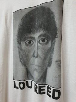 Fucking Awesome X Lou Reed