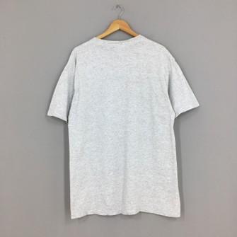 Vintage Reebok classic logo shirt L