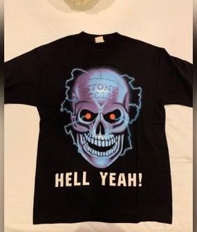"Stone Cold Steve Austin /""Hell Yeah/"" Sweatpants"
