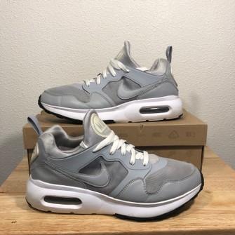 Nike Nike Air Max Prime Wolf Gray