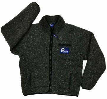 Vintage 90/'s PENFIELD Jacket Zipper Unisex Large Penfield Snow Jacket Sportwear Penfield Outdoor Winter Jacket Colour Black Size L
