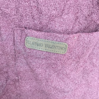 Sale Sale Claudio Valentino Classic Sweatshirt