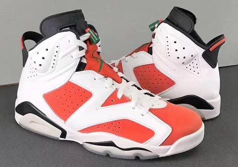 Air Jordan 6 Retro 'Gatorade'