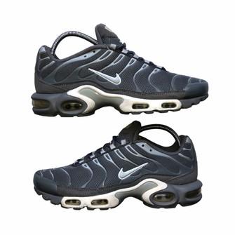 Nike Nike TN Air Max Plus Txt Grey