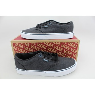 Vans Atwood(Textile) Black/Orion VNOOOKC47AD
