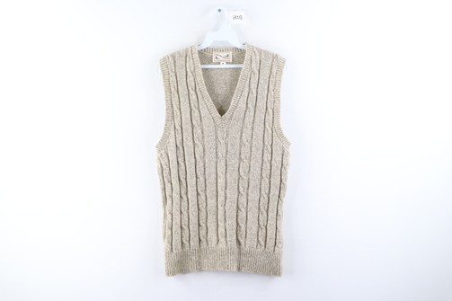80s sweater vest  vintage vest top  white sweater top