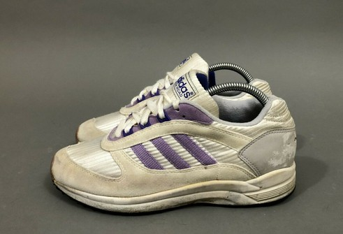 Adidas Vintage 90s Adidas Tech Road Shoes Sneakers FR 40 US 8