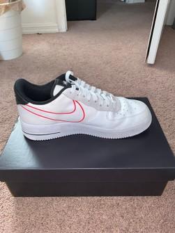 Nike Air Force 1 Low Script Swoosh Pack