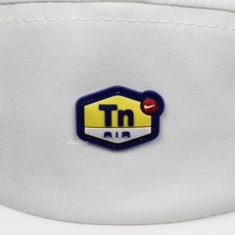 Supreme Supreme Nike Air Max Plus TN Logo Hat White DS