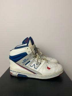 New Balance 600 High Top Basketball Sneakers