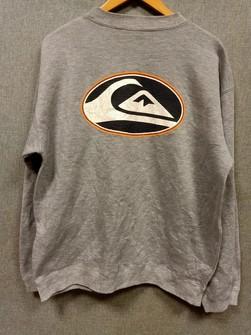Quiksilver Surf Sweatshirt