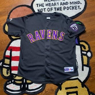 baltimore ravens baseball jersey