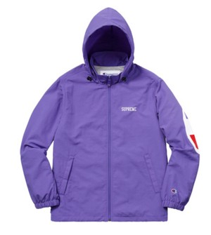 Supreme Purple Champion Track