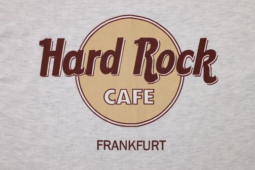 Hard rock frankfurt
